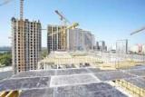 Будівництво 12 поверху будинку №4 ЖК Seven