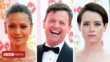Перші лауреати премії BAFTA TV оголосив