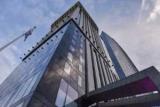 У Києві відкрили новий готель міжнародного класу Aloft