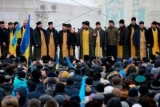 У нову українську церкву перейшли 204 приходу