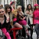 Легализация работы проституток на Украине