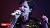 Брусниця співак О ' Ріордан помер в результаті утоплення